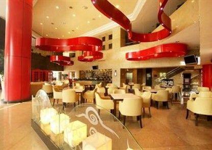 Hilton Guadalajara Teras