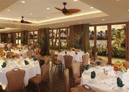 Hilton Hawaiian Village Waikiki Beach Resort Teras