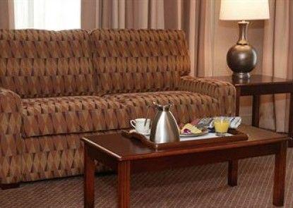 Hilton Melbourne Rialto Place Teras