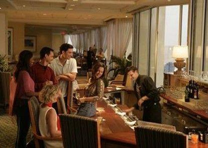 Hilton Myrtle Beach Resort Teras