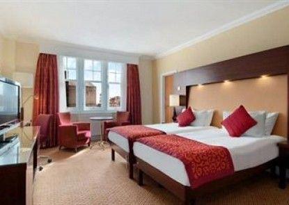 Hilton Nottingham Teras