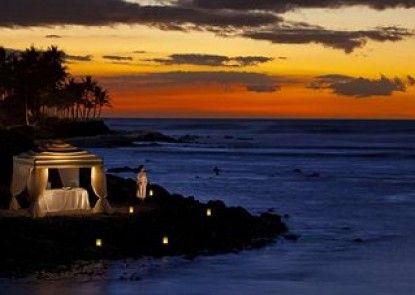 Hilton Waikoloa Village Teras