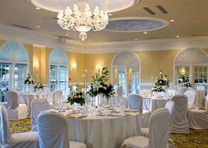 Hilton Wilmington/Christiana Teras