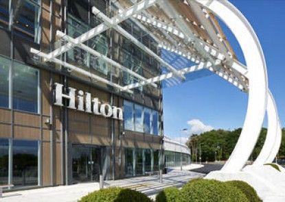 Hilton At The Ageas Bowl Southampton