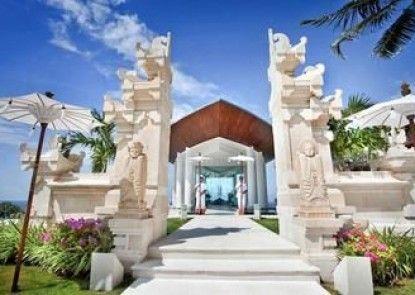 Hilton Bali Resort Teras