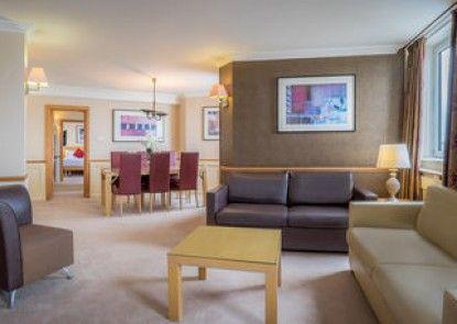 Hilton Blackpool Hotel