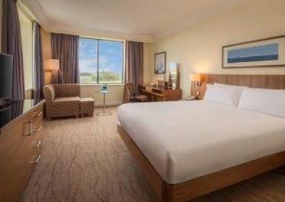 Hilton Dublin Airport Hotel