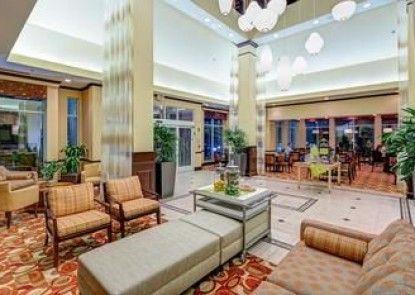 Hilton Garden Inn Augusta