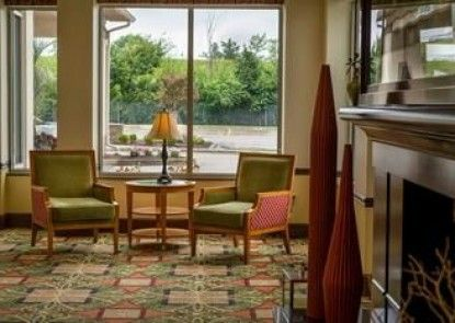 Hilton Garden Inn Cleveland East/Mayfield Village