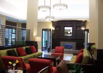 Hilton Garden Inn Columbia NE