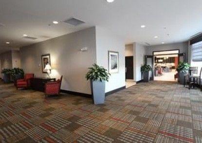 Hilton Garden Inn Findlay