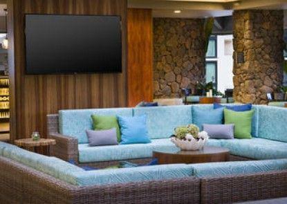 Hilton Garden Inn Kauai Wailua Bay