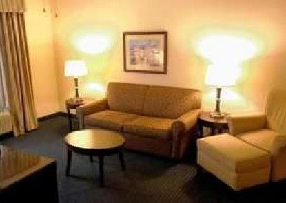 Hilton Garden Inn Lexington-Georgetown