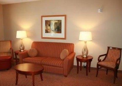 Hilton Garden Inn Mystic/Groton