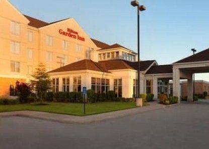 Hilton Garden Inn Shreveport