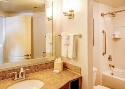 Hilton Garden Inn Tampa Ybor Historic District