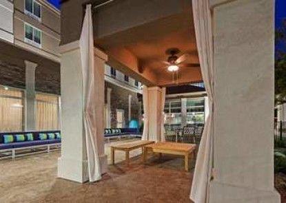 Hilton Garden Inn West Little Rock
