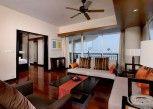 Pesan Kamar Suite Eksekutif, 2 Tempat Tidur Twin di Hilton Hua Hin Resort & Spa