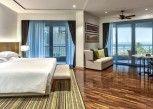 Pesan Kamar Suite Junior, 1 Tempat Tidur King, Akses Business Lounge (executive) di Hilton Hua Hin Resort & Spa