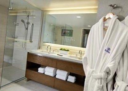 Hilton Long Beach Hotel