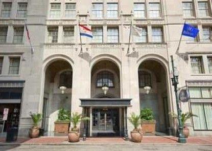 Hilton New Orleans/St. Charles Avenue