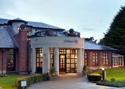 Hilton Puckrup Hall Tewkesbury