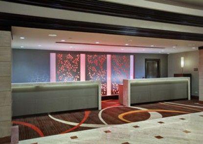 Hilton Rosemont Chicago O\'Hare
