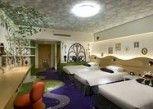 Pesan Kamar Kamar (happy Magic Room Ocean) di Hilton Tokyo Bay