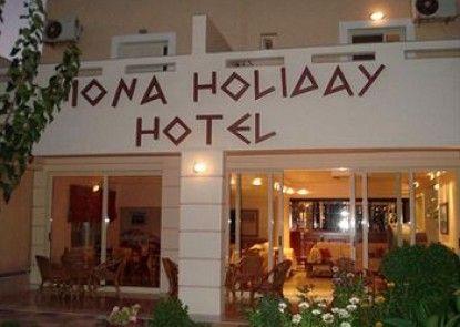 Hiona Holiday Hotel