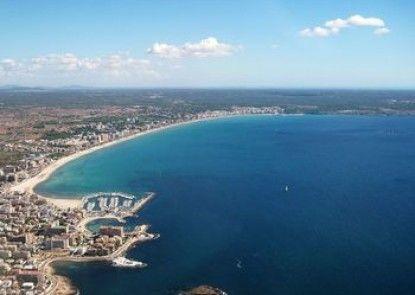 Hipotels Playa de Palma Palace - Adults Only