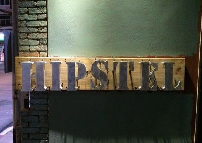 Hipstel Hostel & Bistro at Huahin 55