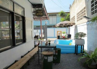 Hipstel Hostel & Bistro at Huahin 82
