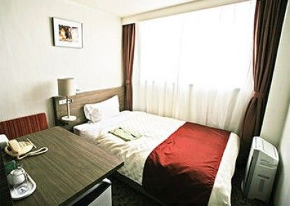 Hiroshima Intelligent Hotel Main & New Building