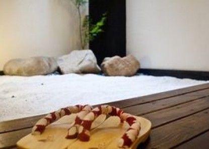 Hisatoan Traditional Japan style Inn
