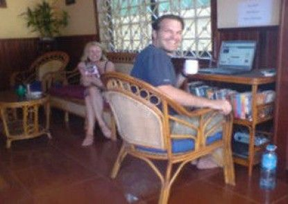 HI Siem Reap Hostel