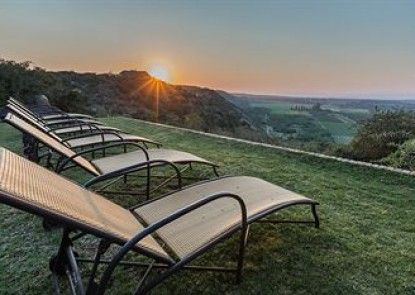 Hitgeheim Country Lodge & Eco Reserve