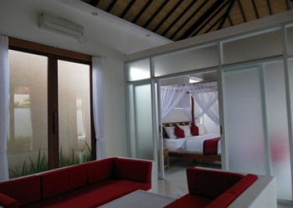 HK Villa Bali Teras