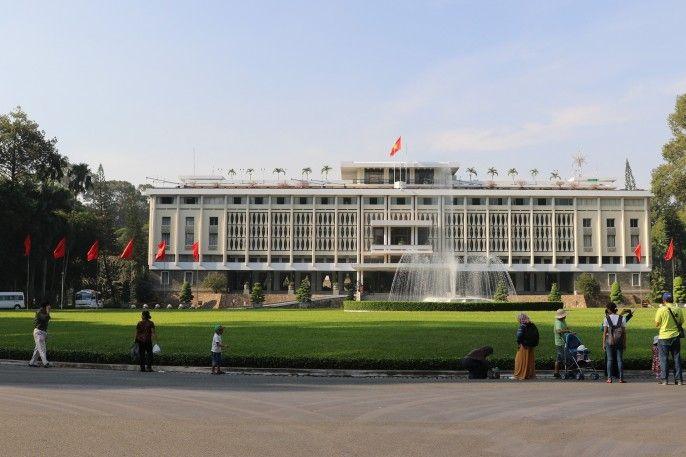Ho Chi Minh Hop-on, Hop-off Bus Pass