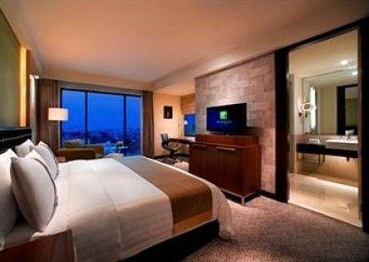 Holiday Inn BANDUNG Teras