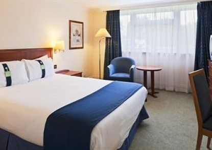 Holiday Inn Chester - South Teras