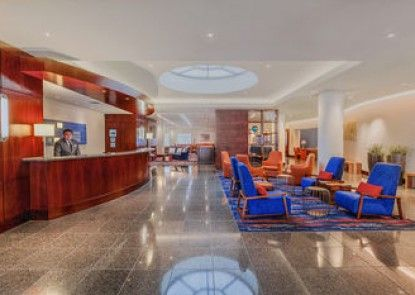 Holiday Inn Express and Suites Fisherman\'s Wharf