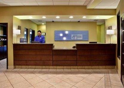 Holiday Inn Express Atlanta Airport - College Park Teras