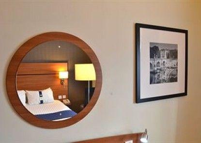 Holiday Inn Express Braintree Teras