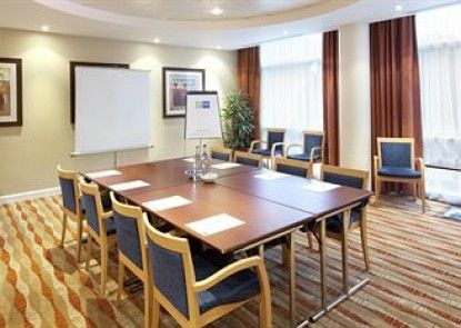Holiday Inn Express Chester - Racecourse Teras