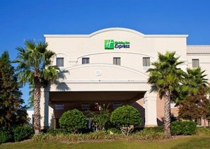 Holiday Inn Express Hotel & Suites Clearwater/Us 19 N Teras