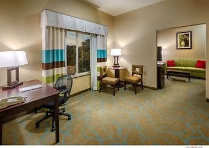 Holiday Inn Express Hotel & Suites Red Bluff-South Redding Teras