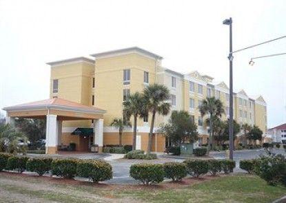 Holiday Inn Express N.Myrtle Beach- Little River Teras