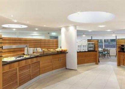 Holiday Inn Express Ramsgate - Minster Teras