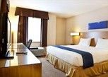 Pesan Kamar Kamar Eksekutif, 1 Tempat Tidur King, Non-smoking di Holiday Inn Express & Suites Langley