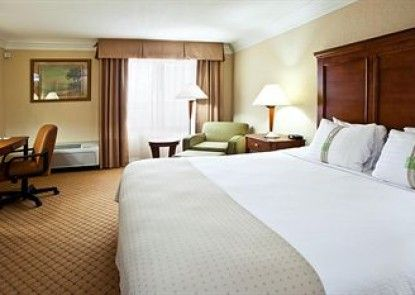 Holiday Inn Fort Lauderdale Airport Teras